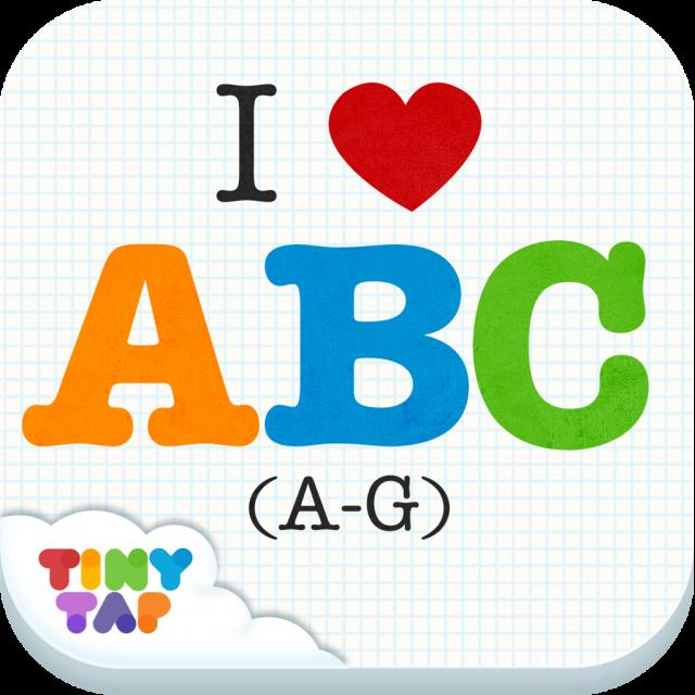 I love ABC