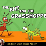 TinyTap - Ant and Grasshopper