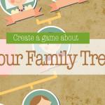 family tree banner